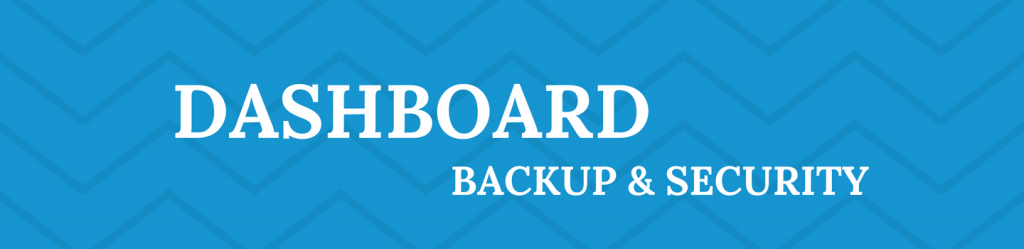 Spinbackup dashboard G Suite backup security
